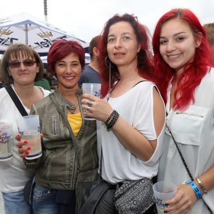 Steel City Festival 2016 ft. Queen @ Stadion Linz