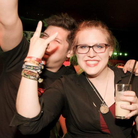 Addicted To Nova Rock @ U4 Wien