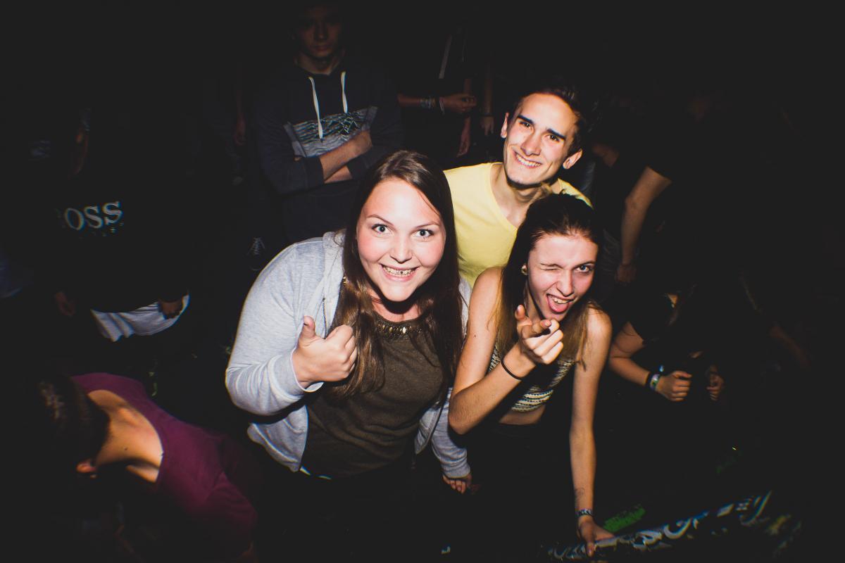 Future Beatz pres: DC Breaks @ Flex Wien