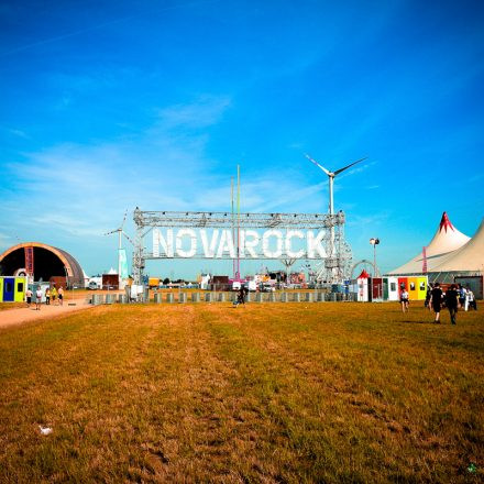 Best Of Nova Rock 2016