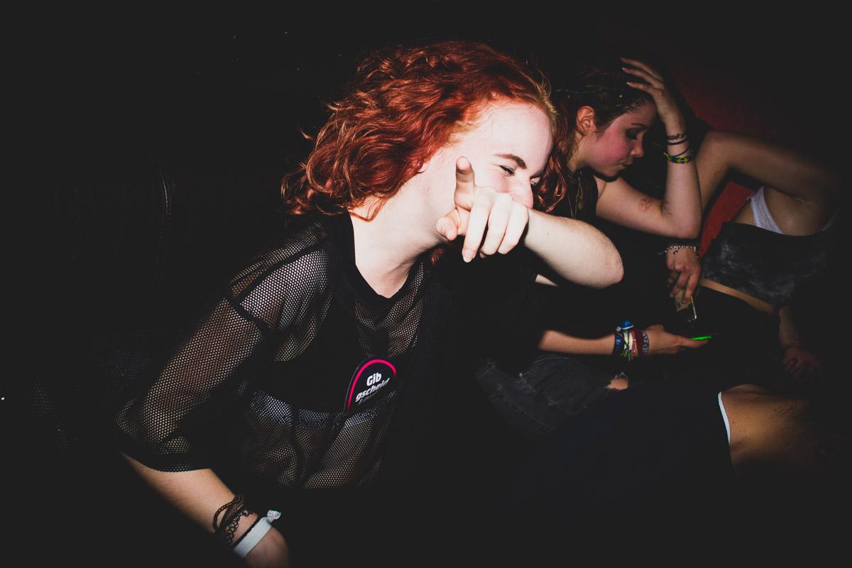 :overdose #2 @ Club Massiv Wien