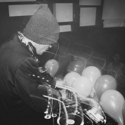 Rave On #17 @ Fluc Wien