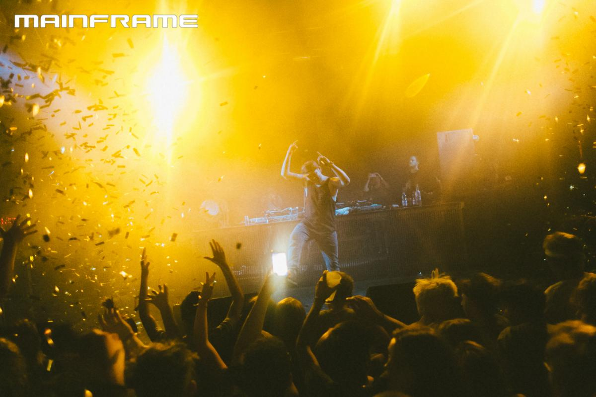 Mainframe Recordings Live presents 14 Years of Mainframe @ Arena Wien [Official]