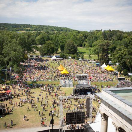 Lovely Days Festival @ Schlosspark Esterhazy - Eisenstadt