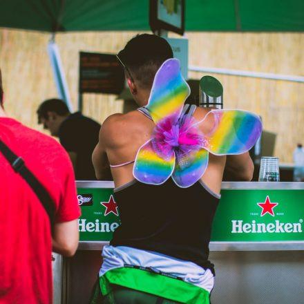 Electric Love Festival - Tag 3 @ Salzburgring
