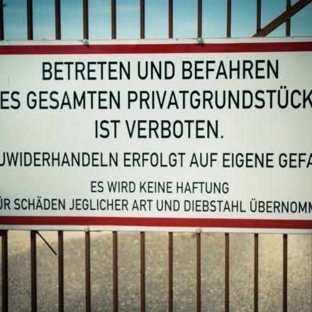 Zombie RUN® St Pölten @ ehem. Kopal-Kaserne