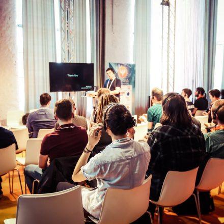Gamescom 2016 @ Messe Köln