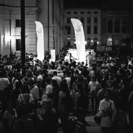 Presidental Rave 2.0 @ Heldenplatz Wien