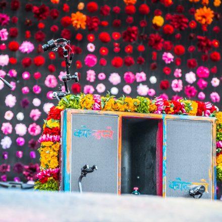 Coldplay @ Ernst Happel Stadion Wien