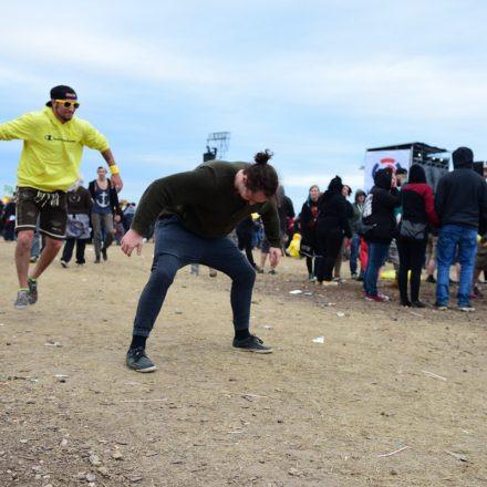 Nova Rock 2017 - Day 4 [Part 2] @ Pannonia Fields