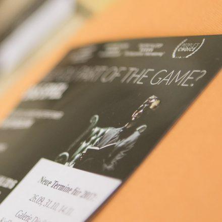 Das Spiel - live! @ Die Schöne Wien