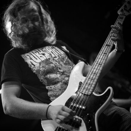 Red Fang, Mothers of the Land @ Flex Wien