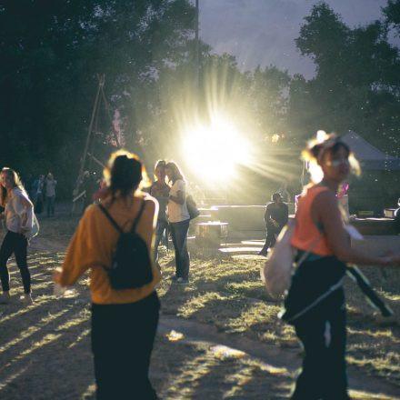 Tanz durch den Tag / Aufwind Festival - Day 3 @ Donauinsel Wien
