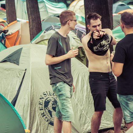 Best Of Volt Festival 2017 @ Sopron