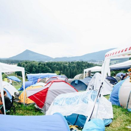 Electric Love Festival - Day 2 @ Salzburgring