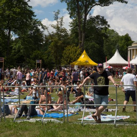 Lovely Days Festival @ Schlosspark Esterházy Eisenstadt
