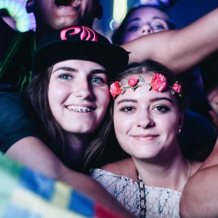 Best Of Electric Love Festival 2017 @ Salzburgring
