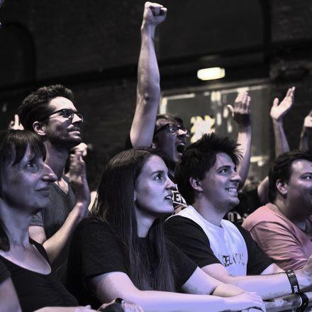 Bad Religion @ Arena Wien