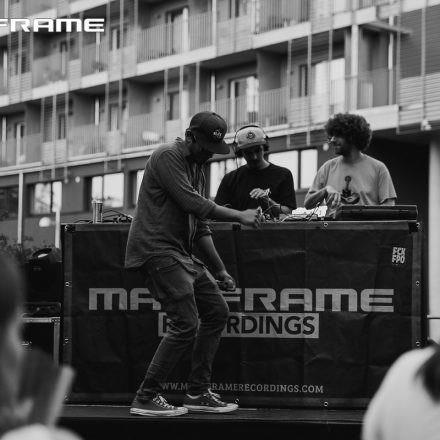Mainframe Recordings pres. Prater Festival @ Wiener Prater