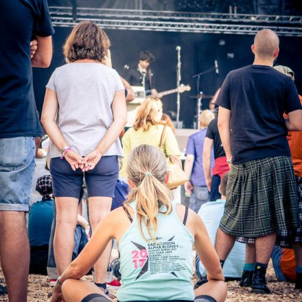 Picture On Festival 2017 - Day 2 @ Bildein