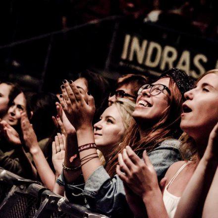 AnnenMayKantereit & Freunde - Zusatzshow @ Arena Wien