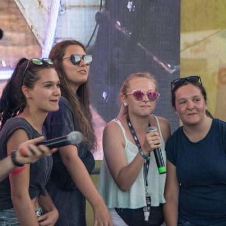 FM4 Frequency Festival - Day 1 [Part 4] @ Green Park St. Pölten