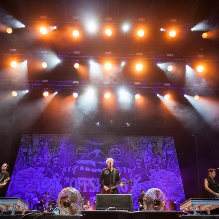FM4 Frequency Festival - Best Of Day 1