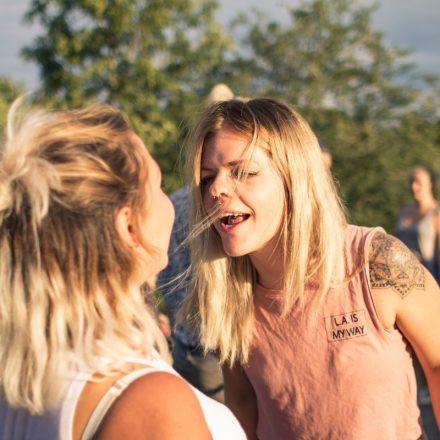 FM4 Frequency Festival - Day 2 [Part 4] @ Green Park St. Pölten