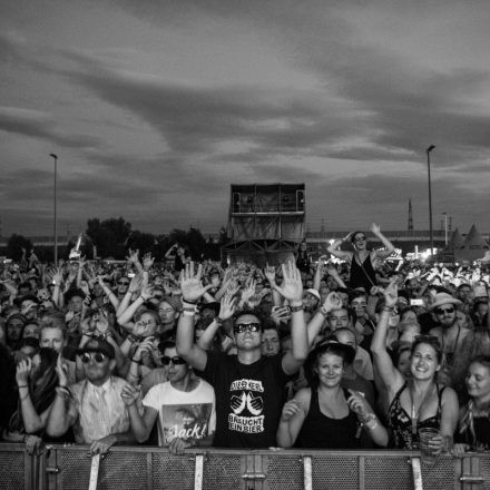 FM4 Frequency Festival - Best Of Day 2