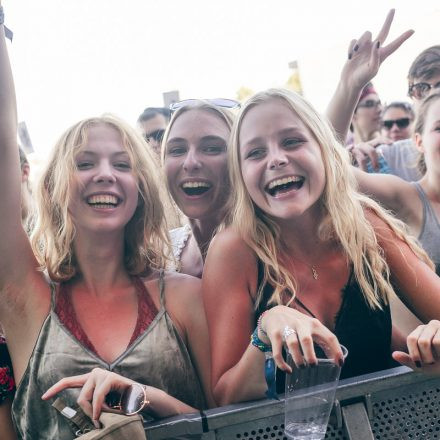 BEST OF FM4 FREQUENCY FESTIVAL