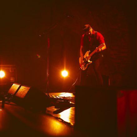 Billy Talent @ Kasematten Graz