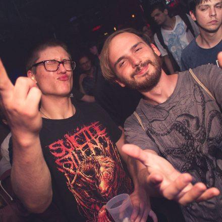 Shutdown#19 - Bad Tastic @ Flex Wien