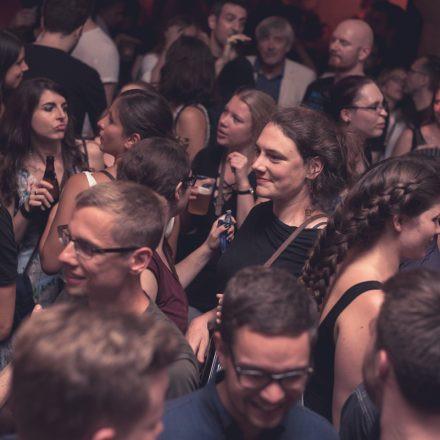 Gürtel Nightwalk XX @ Wien