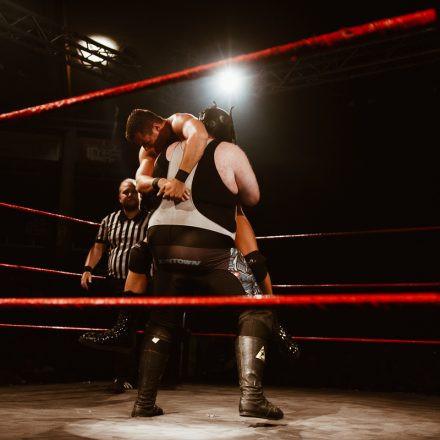 Catch Wrestling World Grand Prix 2017 - Das Finale @ Hallmann Dome Wien
