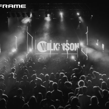 Mainframe Recordings LIVE - Festival 2017 [official - supported by Dasharofi] @ Arena Wien