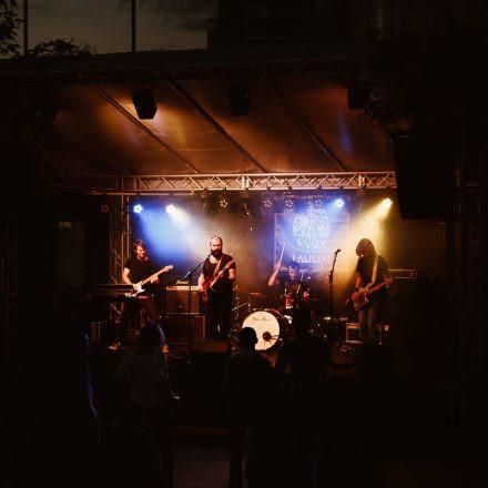 Rock am Campus 2017 @ FH Wien