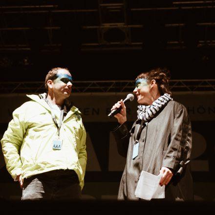 Global 2000 Geburtstagsfest 2017 @ Arena Wien