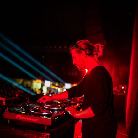 Camo & Krooked presented by VOLUME @ Gasometer Wien
