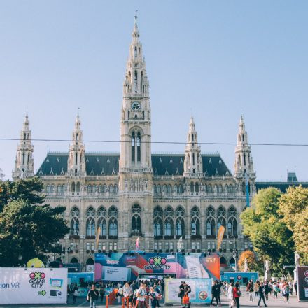 Game City 2017 [Day 3] @ Rathaus Wien