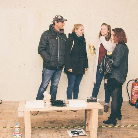Kunst & Käse @ Die Schöne Wien