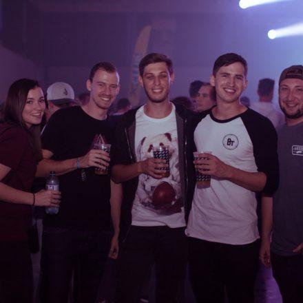 Beatpatrol Festival 2017 [Part I] @ VAZ St. Pölten