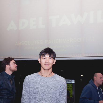 Adel Tawil @ Gasometer Wien