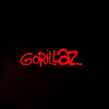 Gorillaz - Humanz Tour 2017 @ Stadthalle Wien
