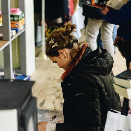 Fesch'kleidertauschbörse @ Die Schöne Wien
