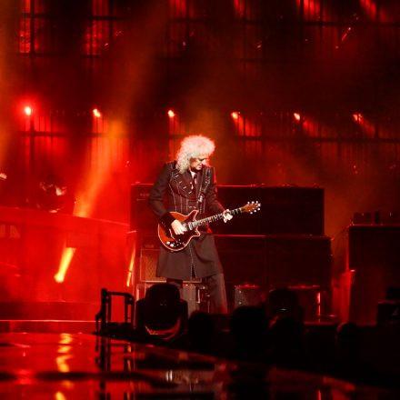Queen & Adam Lambert @ Stadthalle Wien