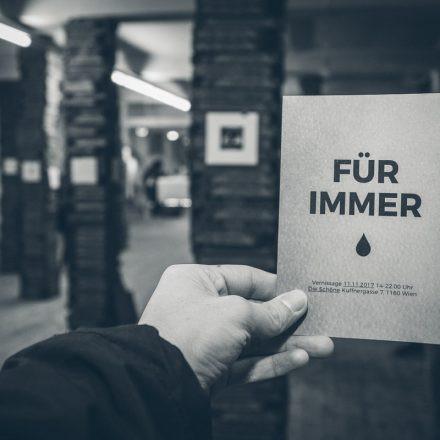 Für Immer @ die schöne Wien