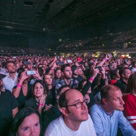 Jamiroquai LIVE! @ Wiener Stadthalle