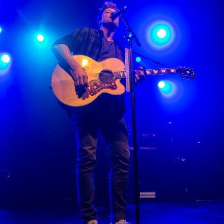 Sunrise Avenue - Heartbreack Century Tour @ Arena Wien