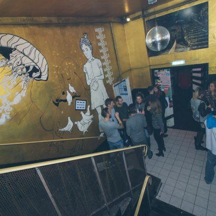 8 Jahre The Loft @ The Loft Wien
