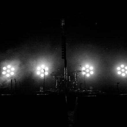 Mando Diao @ Arena Wien